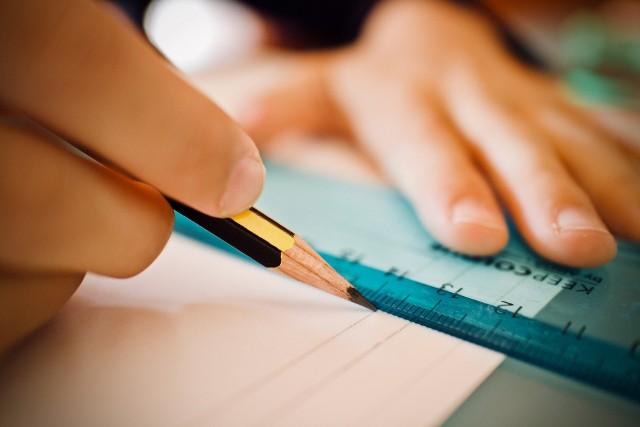 31 marca ósmoklasiści zmierzyli się z próbnym egzaminem z matematyki. Zobacz arkusz z zadaniami