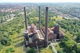 EC Szombierki w Bytomiu będzie wystawiona na licytację. Czy miasto przejmie i uratuje zabytek przemysłu?