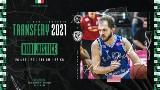 Kodi Justice tuż przed inauguracją sezonu dołączył do Śląska Wrocław