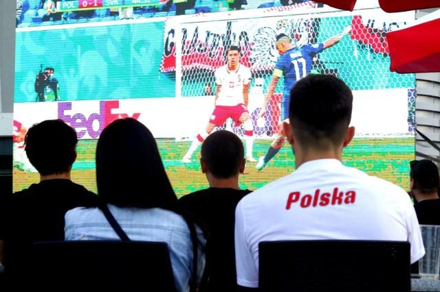 Jednym z wydarzeń weekendu będzie mecz Hiszpania-Polska. Na telebimie będzie go można obejrzeć w strefie kibica przy restauracji Spontiusz w Myślenicach