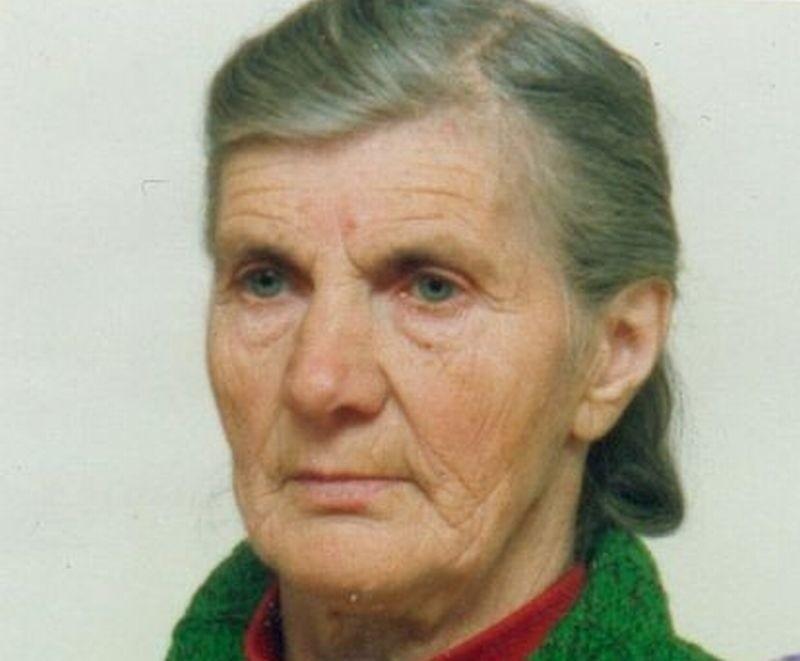 Eugenia Kalinowska zaginiona