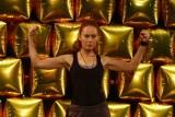 Jubileusz Gołdy Tencer, 10 spektakli, performance- trwają przygotowania do Festiwalu Czterech Kultur