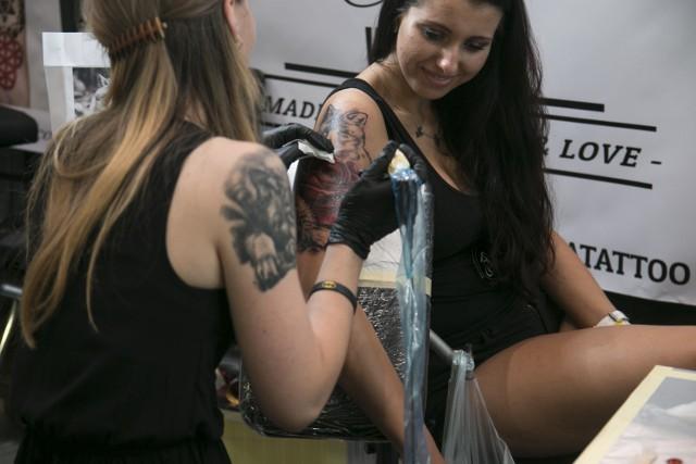 Podczas konwentu tatuażu spotkają się miłośnicy tej sztuki. Do Katowic przyjedzie 150 artystów, specjalizujących się w różnych stylach i motywach.