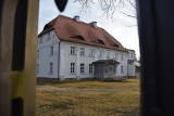 Jak Czesław Lang uratował XVIII-wieczny pałac w Poborowie (ZDJĘCIA)