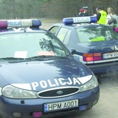 Policjanci ustalają szczegóły tragedii