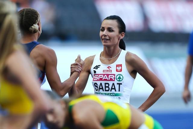 Anna Sabat może być zadowolona z pierwszego startu w Katarze