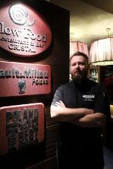 Szef Kuchni Restaurant & Bar Cristal w Białymstoku w finale prestiżowego konkursu kulinarnego. Łukasz Rakowski znowu pokazał klasę