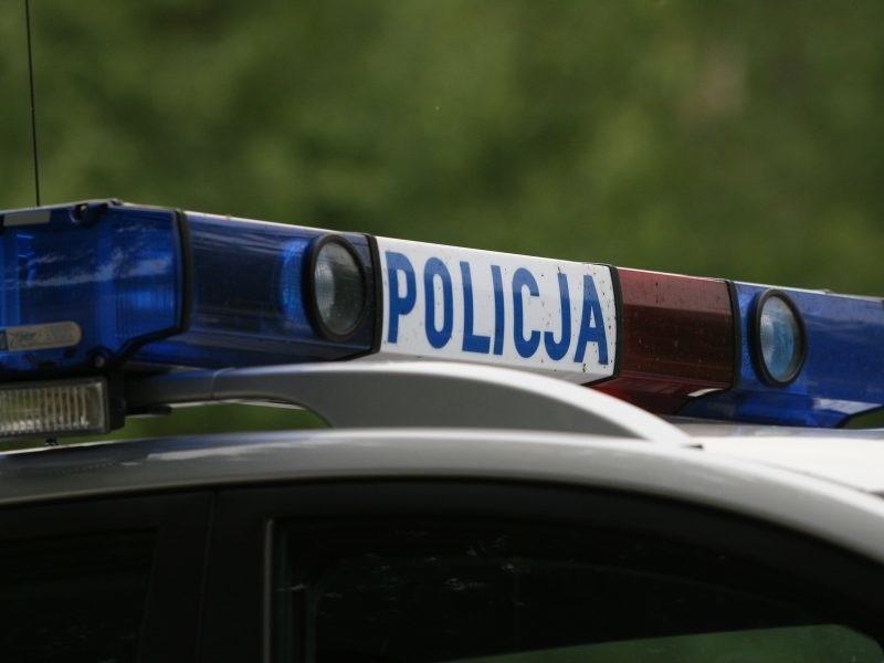 W czwartek (18 sierpnia) około godz. 16.00 policjanci znaleźli mężczyznę siedzącego na dworcu w Głogówku.