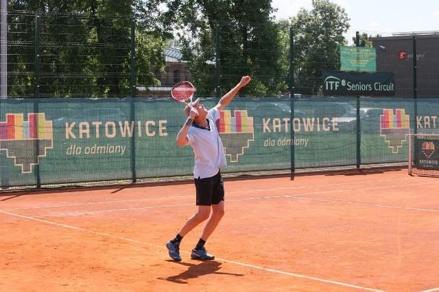 Rok temu Katowice Cup pierwszy raz odbył się kortach MOSiR-u w Janowie.