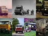 Kalendarz z legendarnymi STARAMI powstał w Starachowicach. Są wyjątkowe wersje pojazdów z niezwykłych podróży po świecie (ZDJĘCIA)