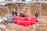 Śmiertelny wypadek przy budowie ul. Klepackiej w Białymstoku. Miał zapaść wyrok, ale sąd wznowił przewód. Będzie kolejny biegły?