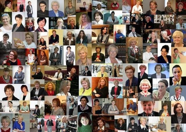 W plebiscycie kandyduje 100 kobiet z całego woj. śląskiego