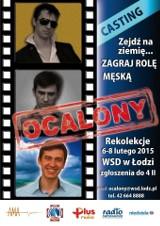 Wyższe Seminarium Duchowne w Łodzi zaprasza na casting do filmu [FILM]