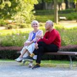 Sanatorium miłości 3. Krystyna z Białegostoku została kuracjuszką odcinka. Była pierwsza randka i pierwsze rozczarowania