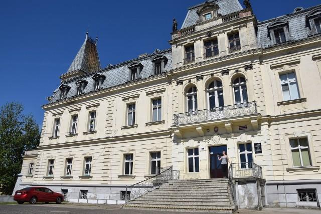 Majówka w Trzebiechowie rozpocznie się pod zabytkowym pałacem.