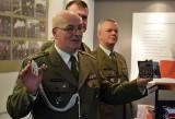Zmiana na stanowisku komendanta WKU w Inowrocławiu. Pułkownik Broniewicz żegna się z mundurem