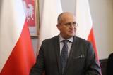 Zbigniew Rau, wojewoda łódzki więcej zarabia na uczelni niż w urzędzie