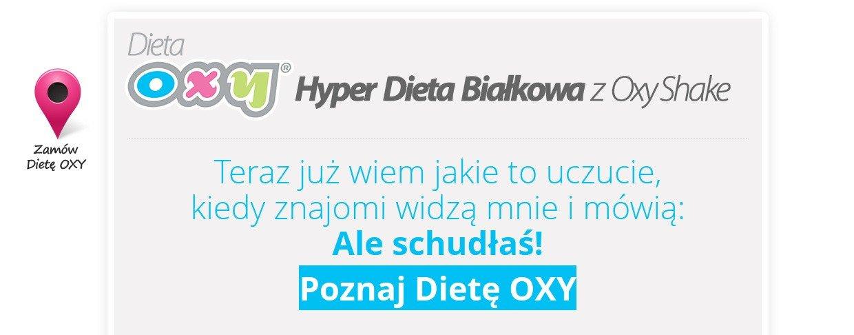 Nowa Dieta Oxy Czy Warto Sie Odchudzac Z Dieta Oxy Opinie