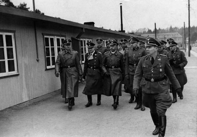 Dwóch esesmanów z obozu Stutthof stanie przed sądem