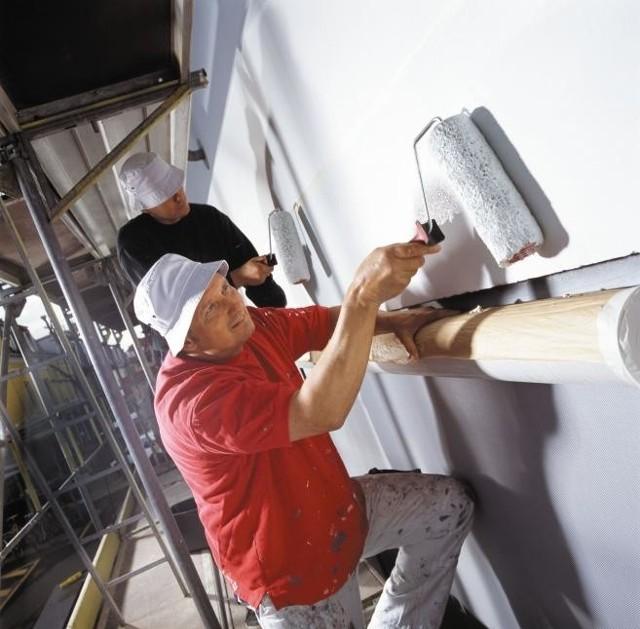 Roboty budowlaneNSA przyznał rację urzędom skarbowym, które pozwalają na obniżenie podatku VAT tylko w przypadku robót wykonywanych w budynkach mieszkalnych.