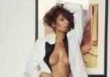 Aleksandra Popławska w Playboyu: Lubię spać nago, chodzić nago po domu czy ogrodzie - mówi piękna aktorka z Zabrza