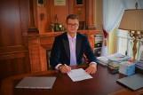 Piotr Karol Bujwicki będzie walczył o urząd burmistrza Sokółki. Ma oficjalne poparcie Prawa i Sprawiedliwości