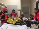 Dramatyczna akcja GOPR na Pilsku: ocalony w stanie śpiączki farmakologicznej