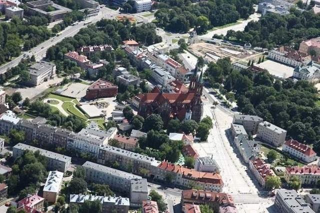 Białystok znalazł się wśród najlepiej ocenianych polskich miast. Ranking opublikowało Pismo Bezpośrednich Inwestycji Zagranicznych (fDi Magazine) z Grupy Financial Times.