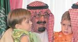 Arabia Saudyjska, radykalna i kontrowersyjna islamska monarchia, otwiera się na Polaków