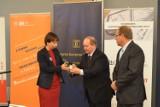 Nagroda dla ZUS. Za lekcje bankowości dla emerytów