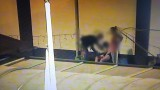 Okradli śpiącego na ławce na Zielonym Rynku. Złodzieje zatrzymani dzięki monitoringowi miejskiemu Placu Barlickiego w Łodzi [ZDJĘCIA FILM]