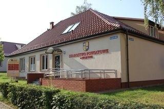 Urzędnicy już rozpoczęli przeprowadzkę do nowej siedziby, która również będzie mieściła się przy ul.Lipowej