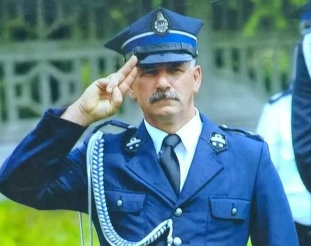 Zdzisław Tokarski, wieloletni strażak walczy o życie. Potrzebna jest kosztowna operacja.