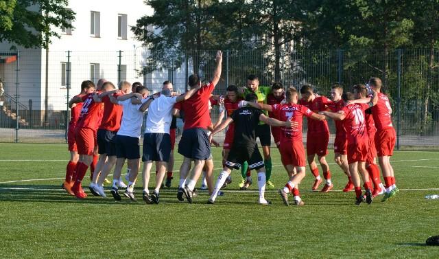 Na inauguracje 4-ligowych rozgrywek sezonu 2020/2021 rezerwy Stali Stalowej Woli uległy na swoim stadionie Sokołowi Kolbuszowa Dolna