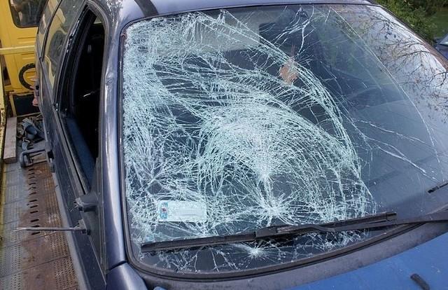 Zatrzymany kierowca, który uciekł z miejsca wypadku miał blisko 3 promile alkoholu w organizmie.