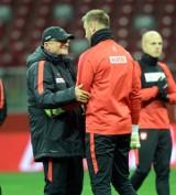 Adam Nawałka: Robert Lewandowski nie zagra. Boruc i karny? Artur doskonale je wykonuje