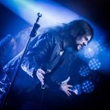 Kraków. Amorphis zagrał w klubie Kwadrat [ZDJĘCIA]
