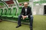 Trener Śląsk: Nigdy nie mówiłem o swojej rezygnacji (Levy, Mila, Kaźmierczak - OPINIE)