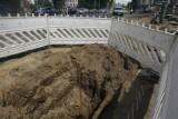 Dolny Śląsk: Szok! Ludzkie szczątki na placu budowy (ZDJĘCIA)