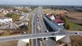 Zmiana organizacji ruchu na S5 pod Bydgoszczą. Otwarta zostanie nowa jezdnia