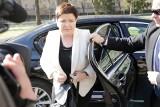 Tym razem Beata Szydło, była premier, a teraz europosłanka, sama spowodowała wypadek i to w prywatnym samochodzie