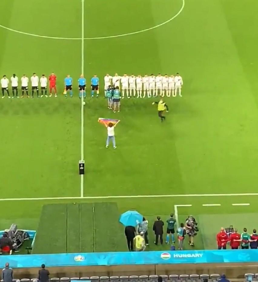 Data: 23 czerwca (mecz Węgry - Niemcy)...