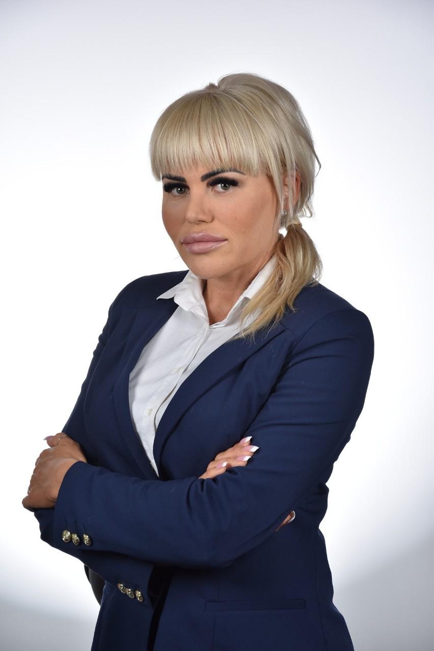MARIETTA HAJDUŁA –PIECHOWIAK właścicielka Kancelarii Radcy...
