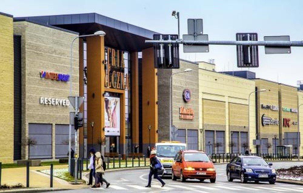 dd33db1144d0f Galeria Słoneczna w Radomiu sprzedana za 164 miliony euro. Wielkie ...