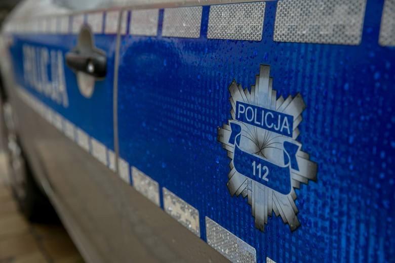 Policjanci zatrzymali dwóch sprawców brutalnego napadu na...