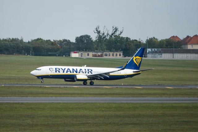 We wtorek Ryanair ogłosił nową trasę z Poznania do Grecji.
