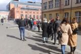 Festiwal roślin w Łodzi! Tysiące łodzian na festiwalu roślin w EC1 - oglądaj naszą galerię zdjęć