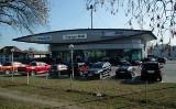 Poznań: Serwis Mercedesa i salon Mazdy w jednym miejscu