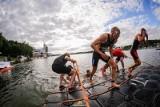 Triathlon: Światowa czołówka znów zawita do Poznania. Pod koniec czerwca nad Maltą odbędą się kolejne zawody Super League Triathlon