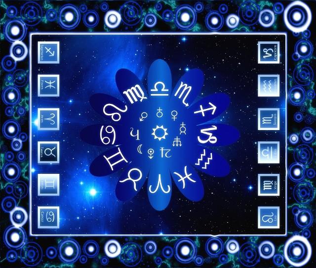 Horoskop dzienny na środę, 7 marca 2018 roku